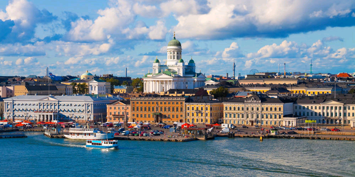 Helsinki: nuove idee per una smart city all'avanguardia